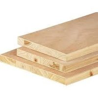 Block Plywood