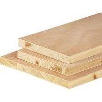 Block Plywood