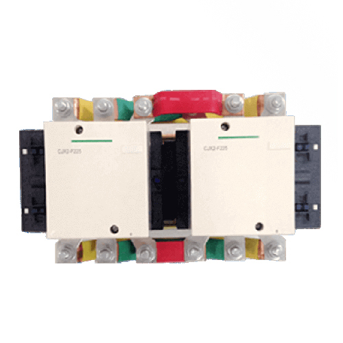Reversing Mechanical Interlock Contactor Switch