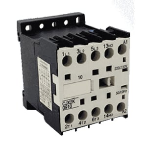 AC Power Miniature Contactor