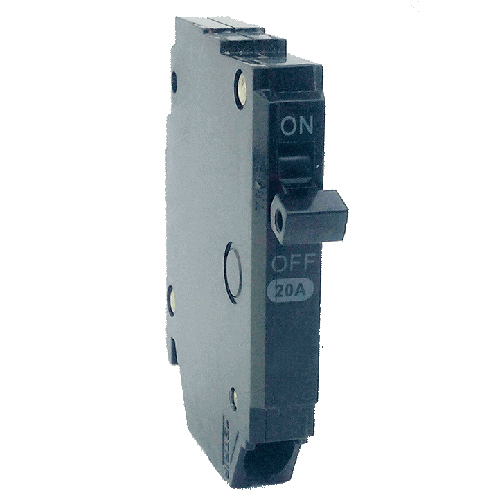 Single Pole 20amp 30 Amp Acb Mcb Circuit Breaker