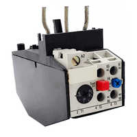 3UA Thermal Overload Relays Protection Switch