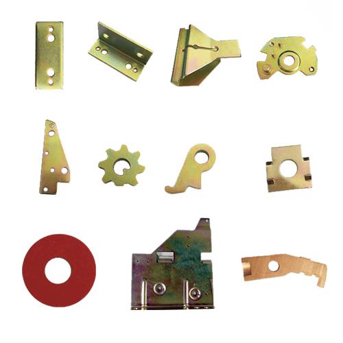 Circuit Breaker Metal Parts