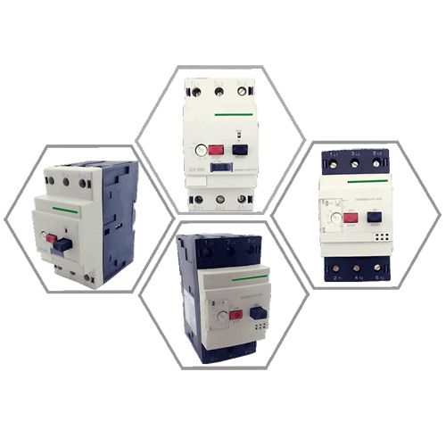 GV3 Motor protection mpcb circuit breaker switch