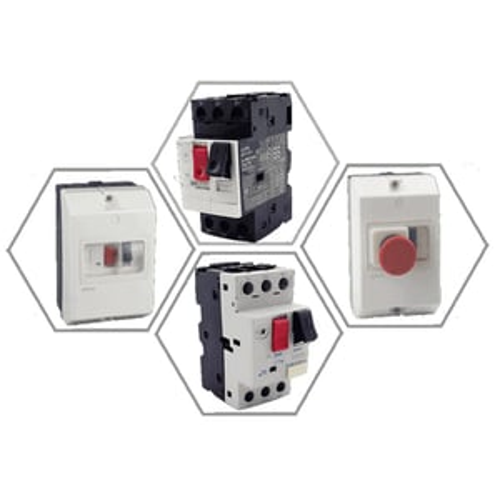 GV2-ME Motor Protection Circuit Breaker MPCB