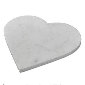 Choppping Board Heart Shape