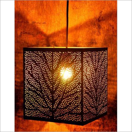 Decorative Morrocan Lamps