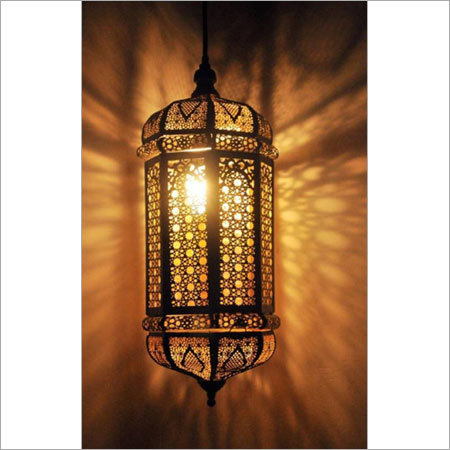 Home Morrocan Lamps