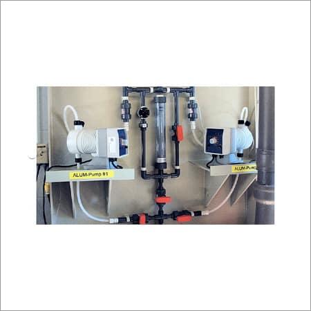 Biocide Dosing System