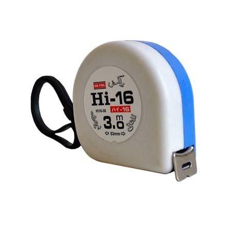 White Measuring Tapes