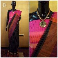 Designer Raw Silk Saree