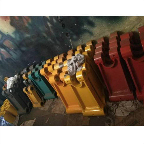 Excavator Machine H Links
