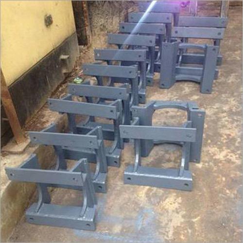 Excavator Chain Guard