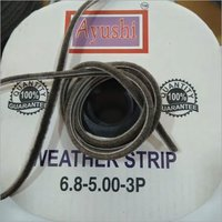 Door Weather Strip