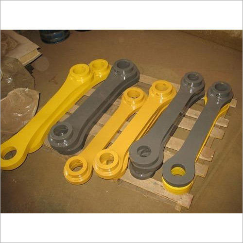 Excavator Arm Set