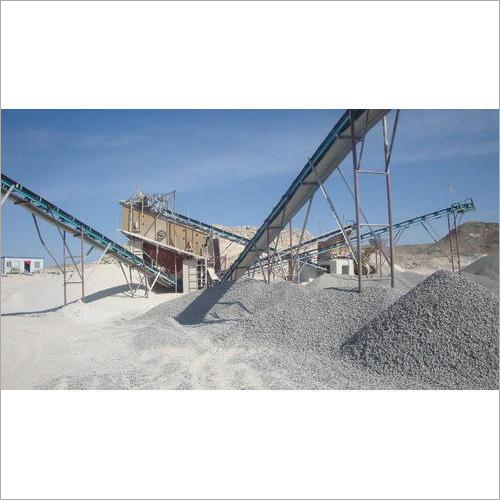 Crushing  conveyor all type