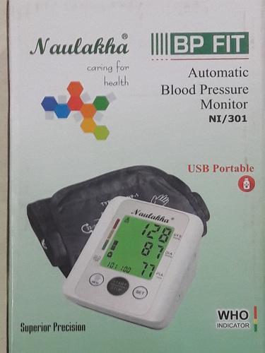 Naulakha Blood Pressure Monitor
