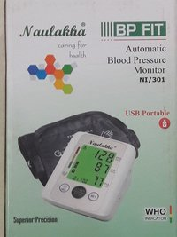 Naulakha Blood Pressure Monitor