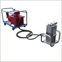 Hydraulic Compressor