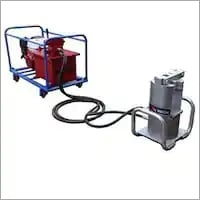Engine Portable Joint Compressor Conductor