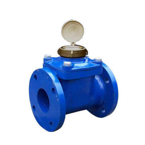 Woltman Type Water Meter