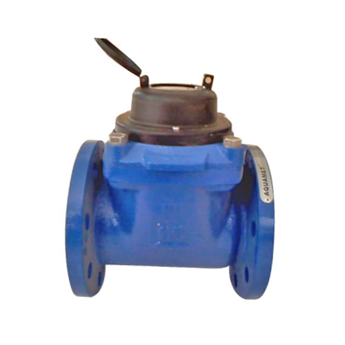 50m - 200mm Woltman Type Water Meter