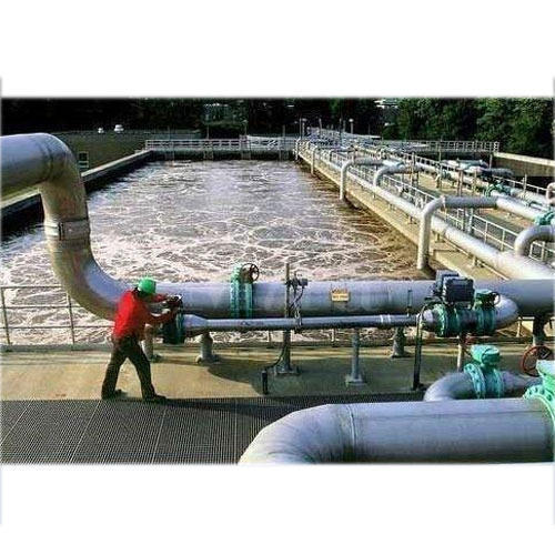 Water Treatment Plant Service