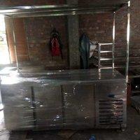 Industrial Under Counter Refrigerators