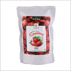 Freeze Dried  Strawbeery