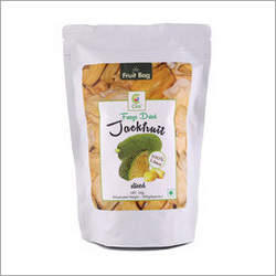 Freeze Dried Jackfruit