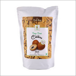 Freeze Dried Chikoo