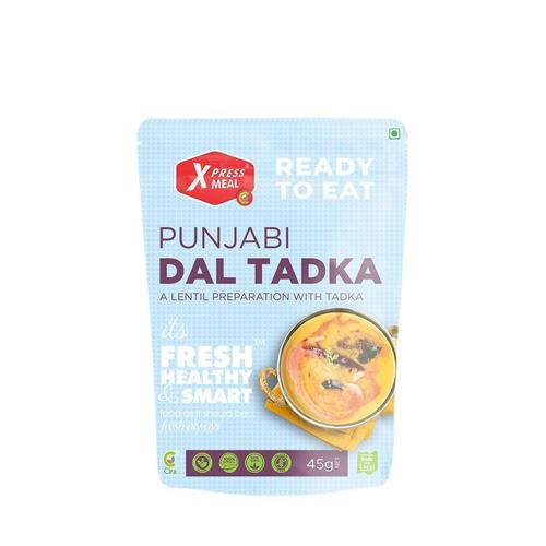 Ready to Eat Jain Dal Tadka