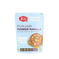 Ready To Eat Paneer Butter Masala