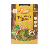 Ready To Eat Veg Gravy Masala
