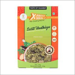 Ready To Eat Surti Undhiyu