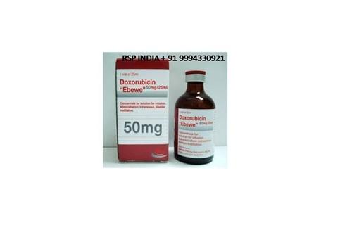 Doxorubicin 50mg Injection