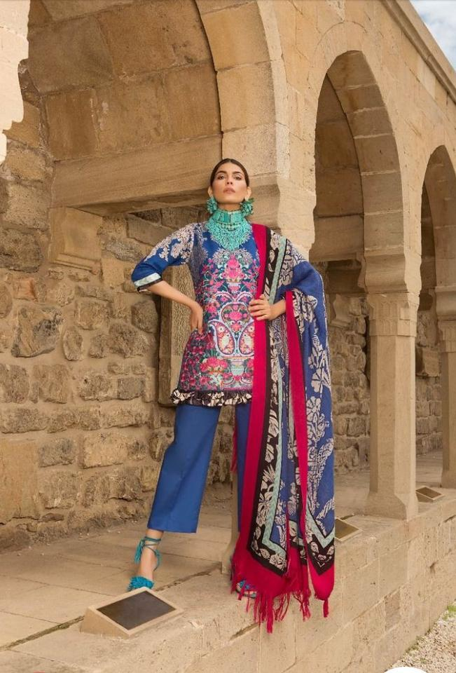 Kashmiri Suits