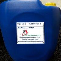 Aldehyde C-8