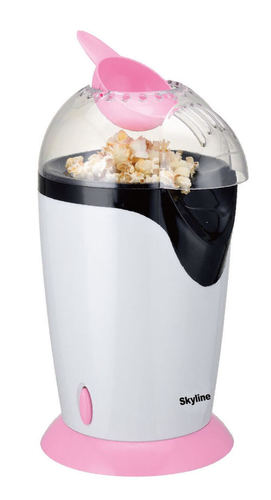 Pop-Corn Maker