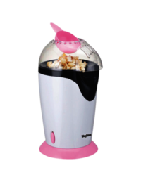 Electric Pop-Corn Maker