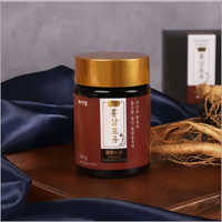 Lactic Acid Fermented Red Ginseng Extract