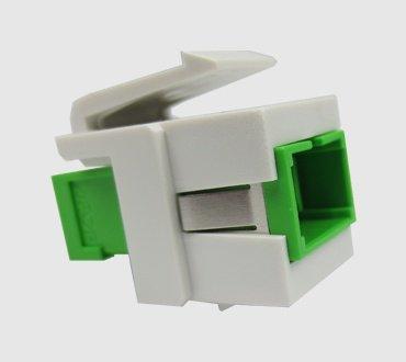 Fiber Key Connect Adapter