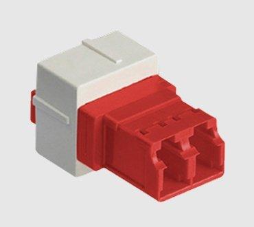 Fiber MDVO Adapters