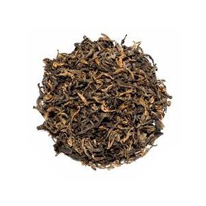 Fresh Organic Oolong Tea