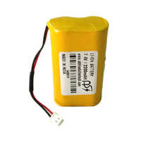 7.4V 2200 MAH POS Battery