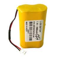 7.4V 2600 MAH POS Battery