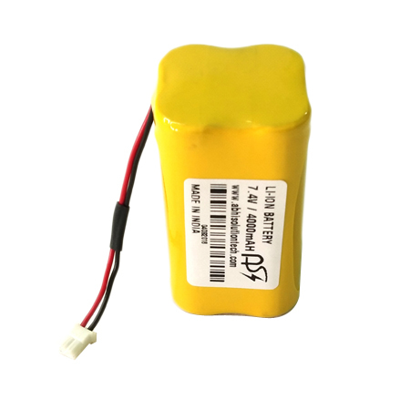7.4V 4000 MAH POS Battery