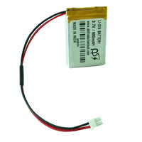 3.7V 800MAH GPS Battery