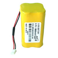 3.7V 8000 MAH GPS Battery