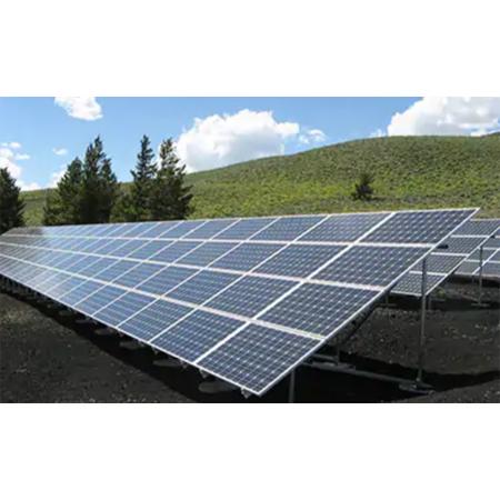 Solar Steel Panel